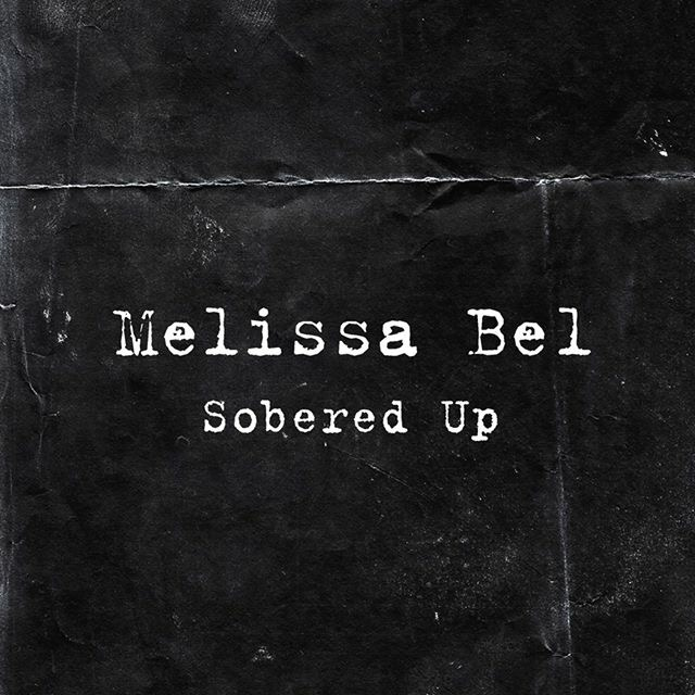 Sobered Up – Single cover art